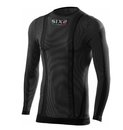 SIXIS Shirt SuperLight black/carbon
